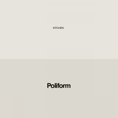 oliform Kitchen Magazine 2018
